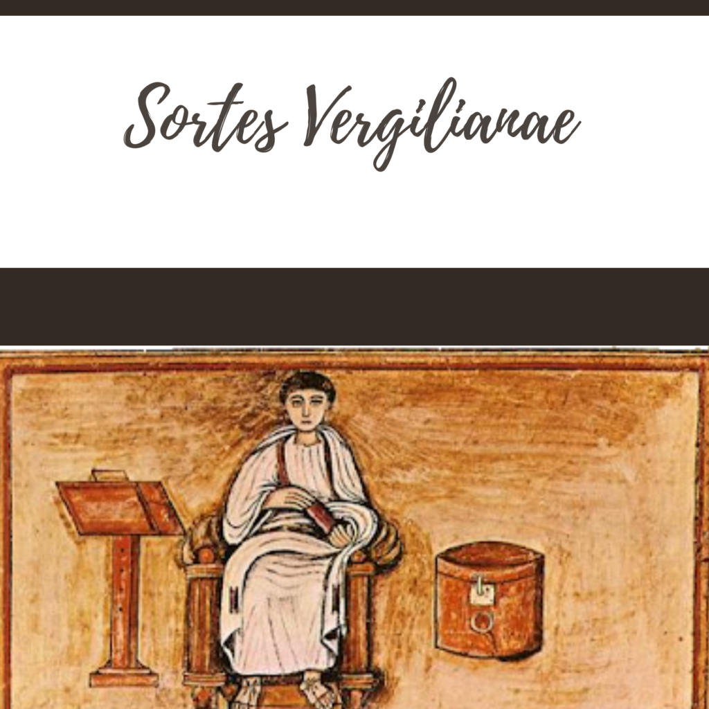 Sortes Vergilianae